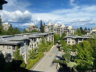 """Photo 17: 402 9329 UNIVERSITY Crescent in Burnaby: Simon Fraser Univer. Condo for sale in """"HARMONY"""" (Burnaby North)  : MLS®# R2582592"""
