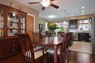 """Photo 8: 68 20738 84 Avenue in Langley: Willoughby Heights Townhouse for sale in """"Yorkson Creek North"""" : MLS®# R2157902"""