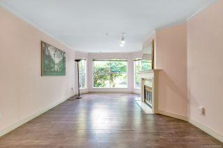 "Photo 9: 117 7161 121 Street in Surrey: West Newton Condo for sale in ""HIGHLANDS"" : MLS®# R2398120"