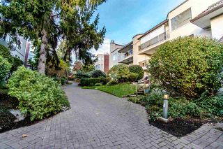 "Photo 1: 204 1225 MERKLIN Street: White Rock Condo for sale in ""Englsea II"" (South Surrey White Rock)  : MLS®# R2546584"