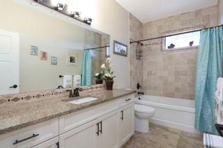 Photo 35: 205 Connemara Rd in : CV Comox (Town of) House for sale (Comox Valley)  : MLS®# 887133