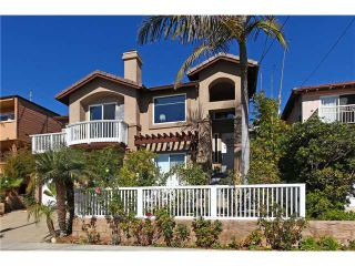 Photo 20: PACIFIC BEACH House for sale : 5 bedrooms : 2410 Geranium in San Diego