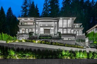 Photo 1: 181 STEVENS Drive in West Vancouver: British Properties House for sale : MLS®# R2530356