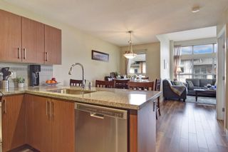 "Photo 5: 417 6828 ECKERSLEY Road in Richmond: Brighouse Condo for sale in ""SAFFRON"" : MLS®# R2552659"