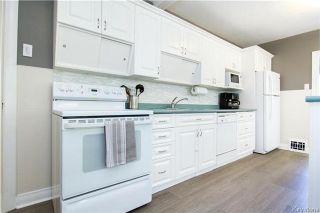 Photo 8: 825 Sherburn Street in Winnipeg: West End Residential for sale (5C)  : MLS®# 1714492