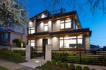 Main Photo: 50 MALTA Place in Vancouver: Renfrew Heights House for sale (Vancouver East)  : MLS®# R2567857