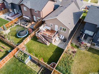 Photo 2: 324 Delainey Manor in Saskatoon: Brighton Residential for sale : MLS®# SK871987