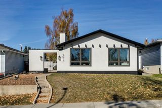 Main Photo: 3512 Brenner Drive NW in Calgary: Brentwood Detached for sale : MLS®# A1154029