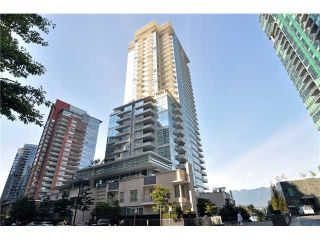 "Main Photo: 1133 W CORDOVA Street in Vancouver: Coal Harbour Townhouse for sale in ""TWO HARBOUR GREEN"" (Vancouver West)  : MLS®# V999490"