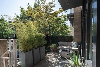 """Photo 24: TH14 166 W 13TH Street in North Vancouver: Central Lonsdale Townhouse for sale in """"VISTA PLACE"""" : MLS®# R2608156"""