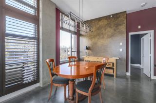 """Photo 5: 302 2635 PRINCE EDWARD Street in Vancouver: Mount Pleasant VE Condo for sale in """"SOMA LOFTS"""" (Vancouver East)  : MLS®# R2249060"""