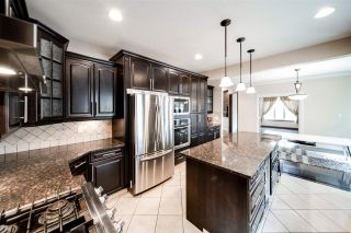 Photo 13: 5254 MULLEN Crest in Edmonton: Zone 14 House for sale : MLS®# E4240813