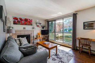 """Main Photo: 205 1875 W 8TH Avenue in Vancouver: Kitsilano Condo for sale in """"Westerly"""" (Vancouver West)  : MLS®# R2577003"""