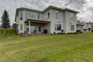 Photo 37: 6616 SANDIN Cove in Edmonton: Zone 14 House Half Duplex for sale : MLS®# E4262068
