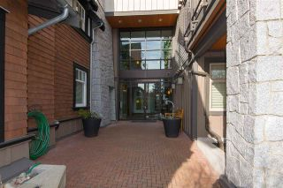 Photo 4: 302 116 W 23RD STREET in North Vancouver: Central Lonsdale Condo for sale : MLS®# R2033656