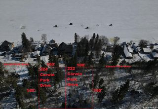 Photo 3: 222 Carwin Park Drive in Emma Lake: Lot/Land for sale : MLS®# SK845605