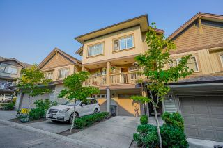 """Photo 4: 18 6238 192 Street in Surrey: Cloverdale BC Townhouse for sale in """"BAKERVIEW TERRACE"""" (Cloverdale)  : MLS®# R2602232"""