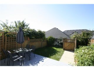 """Photo 17: 7035 180TH Street in Surrey: Cloverdale BC Townhouse for sale in """"Terraces at Provinceton"""" (Cloverdale)  : MLS®# F1321637"""