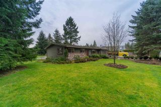 Photo 27: 25124 53 Avenue in Langley: Salmon River House for sale : MLS®# R2554709