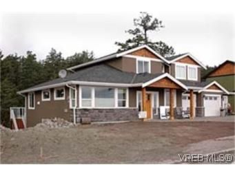 Main Photo:  in VICTORIA: La Atkins House for sale (Langford)  : MLS®# 435149