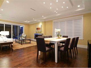 Photo 9: 4918 RANGER AV in North Vancouver: Canyon Heights NV House for sale : MLS®# V1127961