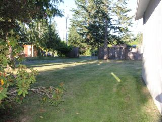Photo 9: 4807 KING ROAD in CAMPBELL RIVER: CR Campbell River South House for sale (Campbell River)  : MLS®# 792005