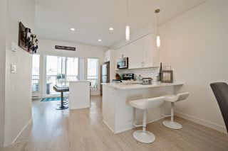 """Photo 8: 202 32789 BURTON Avenue in Mission: Mission BC Townhouse for sale in """"SILVER CREEK TOWNHOMES"""" : MLS®# R2261598"""