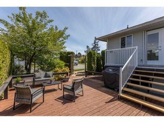 Photo 32: 33275 CHERRY Avenue in Mission: Mission BC House for sale : MLS®# R2580220