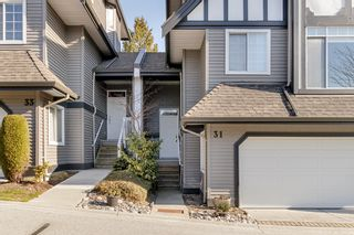 """Photo 3: 31 2615 FORTRESS Drive in Port Coquitlam: Citadel PQ Townhouse for sale in """"ORCHARD HILL"""" : MLS®# R2447996"""