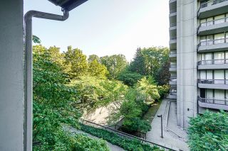 Photo 24: 315 1955 WOODWAY Place in Burnaby: Brentwood Park Condo for sale (Burnaby North)  : MLS®# R2594165
