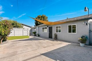 Photo 19: CITY HEIGHTS Property for sale: 3658-3660 Cherokee Ave in San Diego