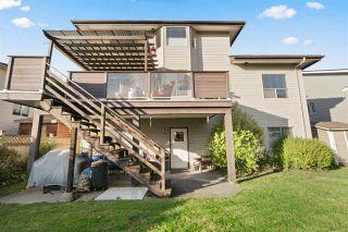 Photo 36: 3322 GROSVENOR PLACE in Coquitlam: Park Ridge Estates House for sale : MLS®# R2511123