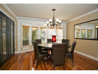 "Photo 7: 18171 72ND Avenue in Surrey: Clayton House for sale in ""CLAYTON HILL"" (Cloverdale)  : MLS®# F1451590"