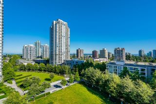 """Photo 38: 907 7108 COLLIER Street in Burnaby: Highgate Condo for sale in """"ARCADIA WEST"""" (Burnaby South)  : MLS®# R2595270"""