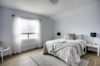 Photo 15: 615 Churchill Drive in Winnipeg: Riverview Residential for sale (1A)  : MLS®# 202101222