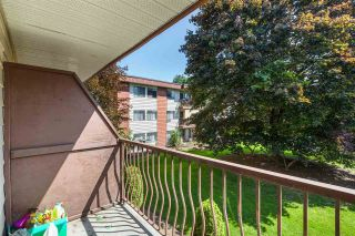 """Photo 13: 227 1909 SALTON Road in Abbotsford: Central Abbotsford Condo for sale in """"FOREST VILLAGE"""" : MLS®# R2583765"""