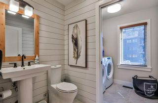 Photo 13: 49 Creekside Mews: Canmore Row/Townhouse for sale : MLS®# A1019863