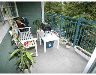 """Photo 5: 311 1189 WESTWOOD Street in Coquitlam: North Coquitlam Condo for sale in """"LAKESIDE"""" : MLS®# V657346"""
