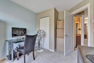 """Photo 18: 14 7155 189 Street in Surrey: Clayton Townhouse for sale in """"Bacara"""" (Cloverdale)  : MLS®# R2591463"""