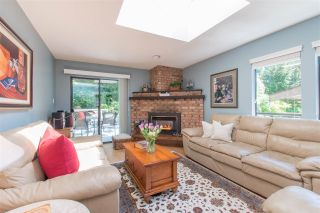 Photo 11: 4590 MAPLERIDGE Drive in North Vancouver: Canyon Heights NV House for sale : MLS®# R2066673