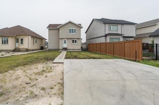 Photo 30: 307 Brookfield Crescent in Winnipeg: Bridgwater Lakes Residential for sale (1R)  : MLS®# 202118343
