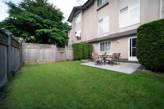 """Photo 20: 30 2538 PITT RIVER Road in Port Coquitlam: Mary Hill Townhouse for sale in """"River Court"""" : MLS®# R2590465"""