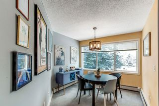 Photo 4: 2 105 Village Heights SW in Calgary: Patterson Apartment for sale : MLS®# A1071002