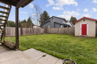 Photo 16: 20438 DALE Drive in Maple Ridge: Southwest Maple Ridge House for sale : MLS®# R2548457
