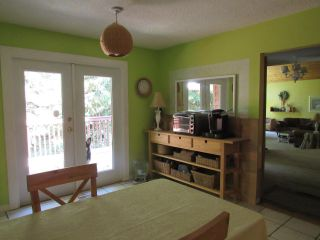 Photo 9: 2403 CAUGHLIN ROAD in Fruitvale: House for sale : MLS®# 2460957
