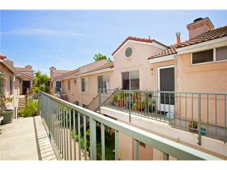 Photo 14: UNIVERSITY HEIGHTS Condo for sale : 2 bedrooms : 4345 Florida Street #3 in San Diego