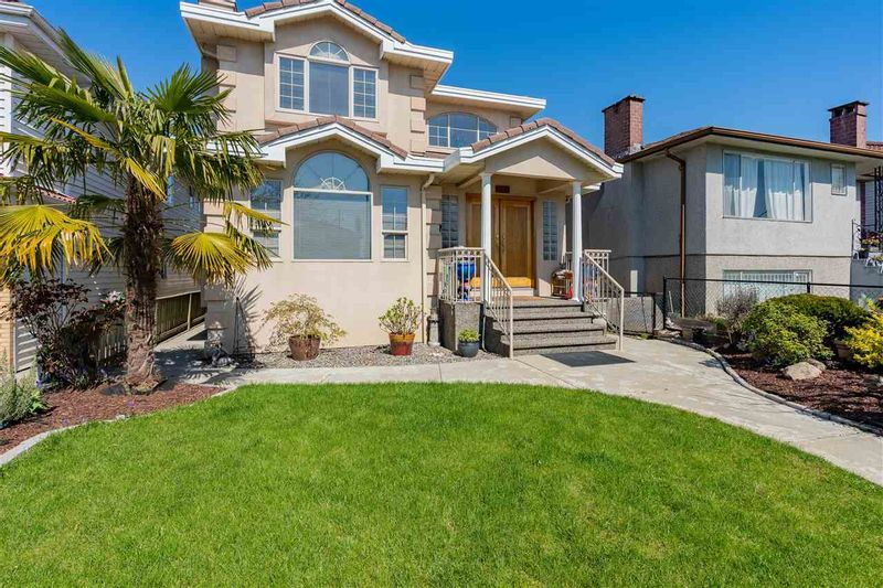 FEATURED LISTING: 2083 53RD Avenue East Vancouver