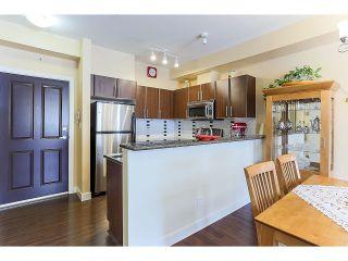 Photo 6: # 309 2330 WILSON AV in Port Coquitlam: Central Pt Coquitlam Condo for sale : MLS®# V1108899
