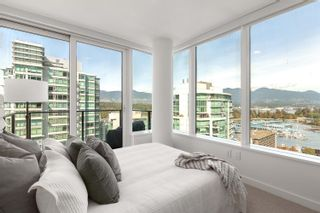 """Photo 12: 2101 620 CARDERO Street in Vancouver: Coal Harbour Condo for sale in """"CARDERO"""" (Vancouver West)  : MLS®# R2620274"""