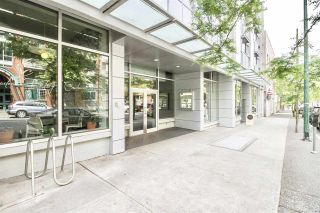 """Photo 17: 510 168 POWELL Street in Vancouver: Downtown VE Condo for sale in """"SMART"""" (Vancouver East)  : MLS®# R2554313"""